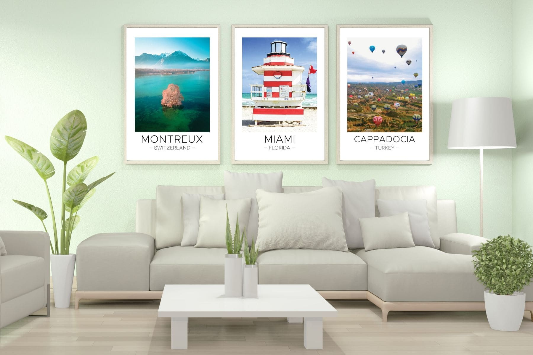 A few of my favourites from the Travel Print Store