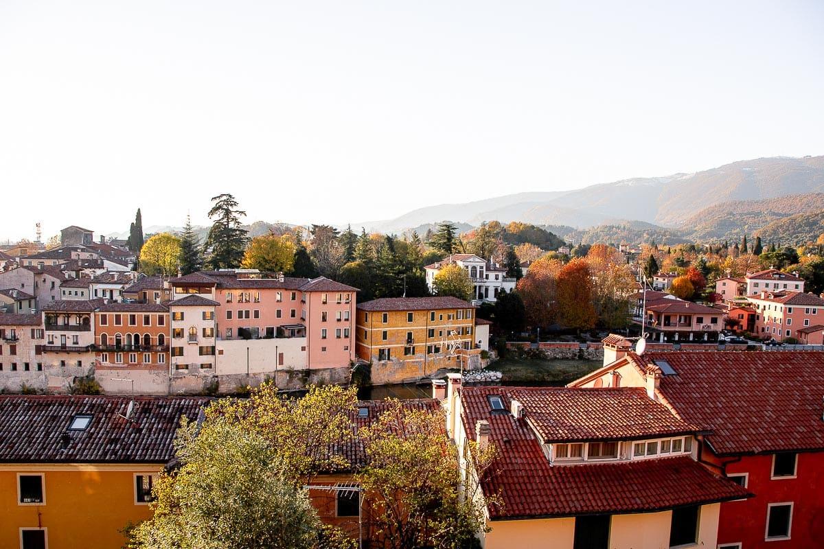 Bassano Del Grappa, Italy