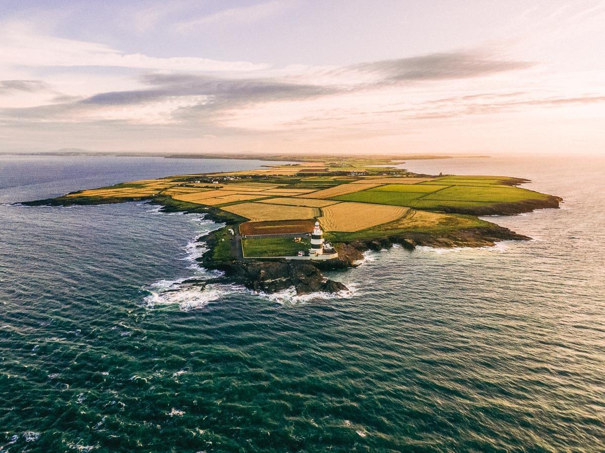 Hook Lighthouse, Wexford, Ireland