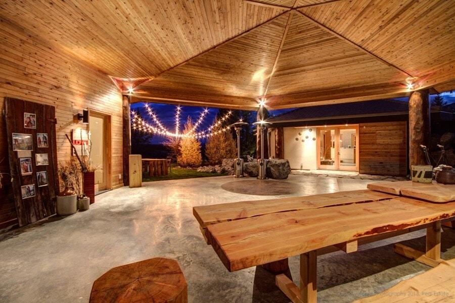 Tacansina Ranch, Alberta