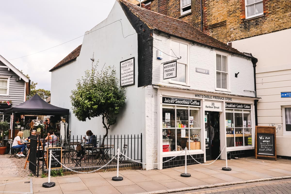 Whitstable Produce Store