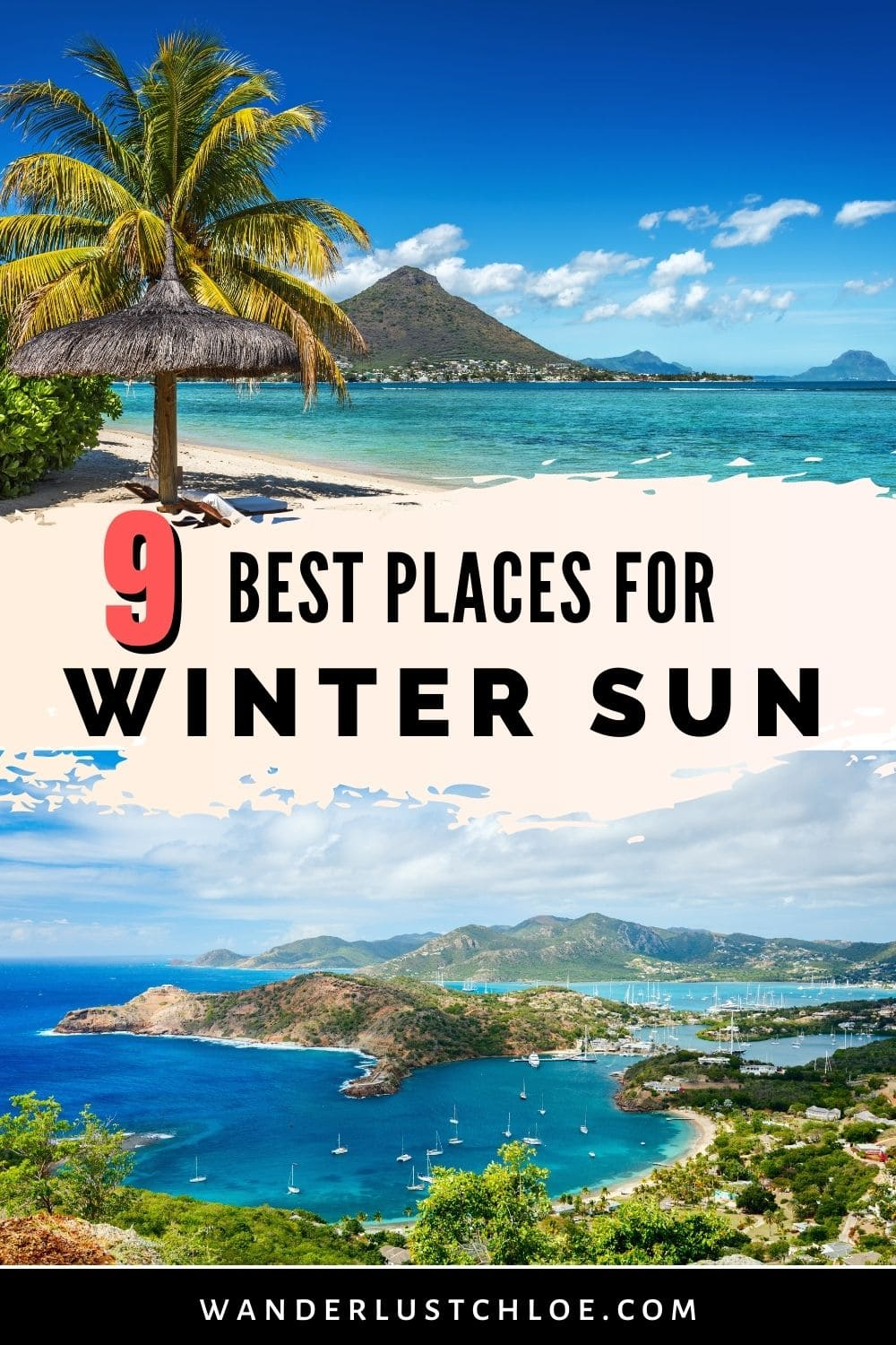 Best Places For Winter Sun