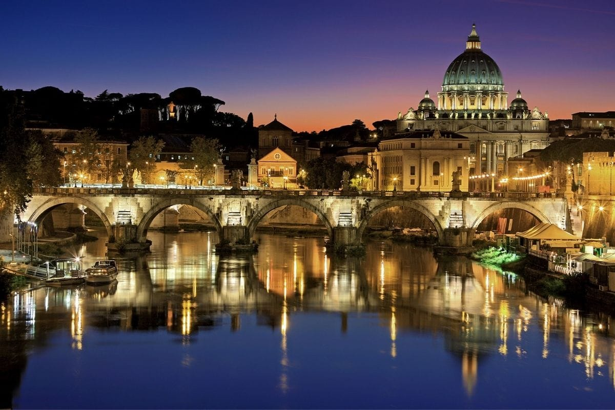 So many interesting facts about Rome