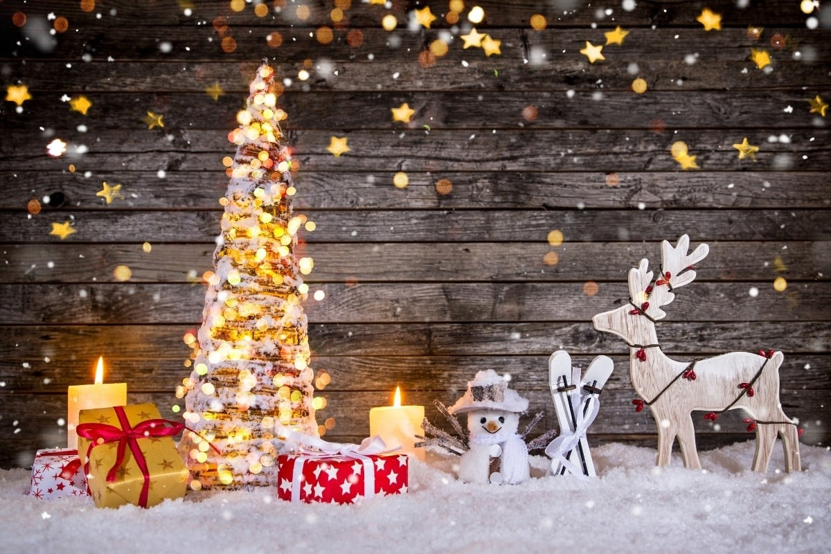 How are you faring with these Christmas quiz questions?