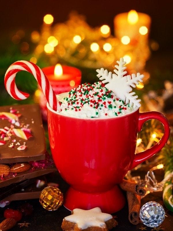 Christmas trivia questions