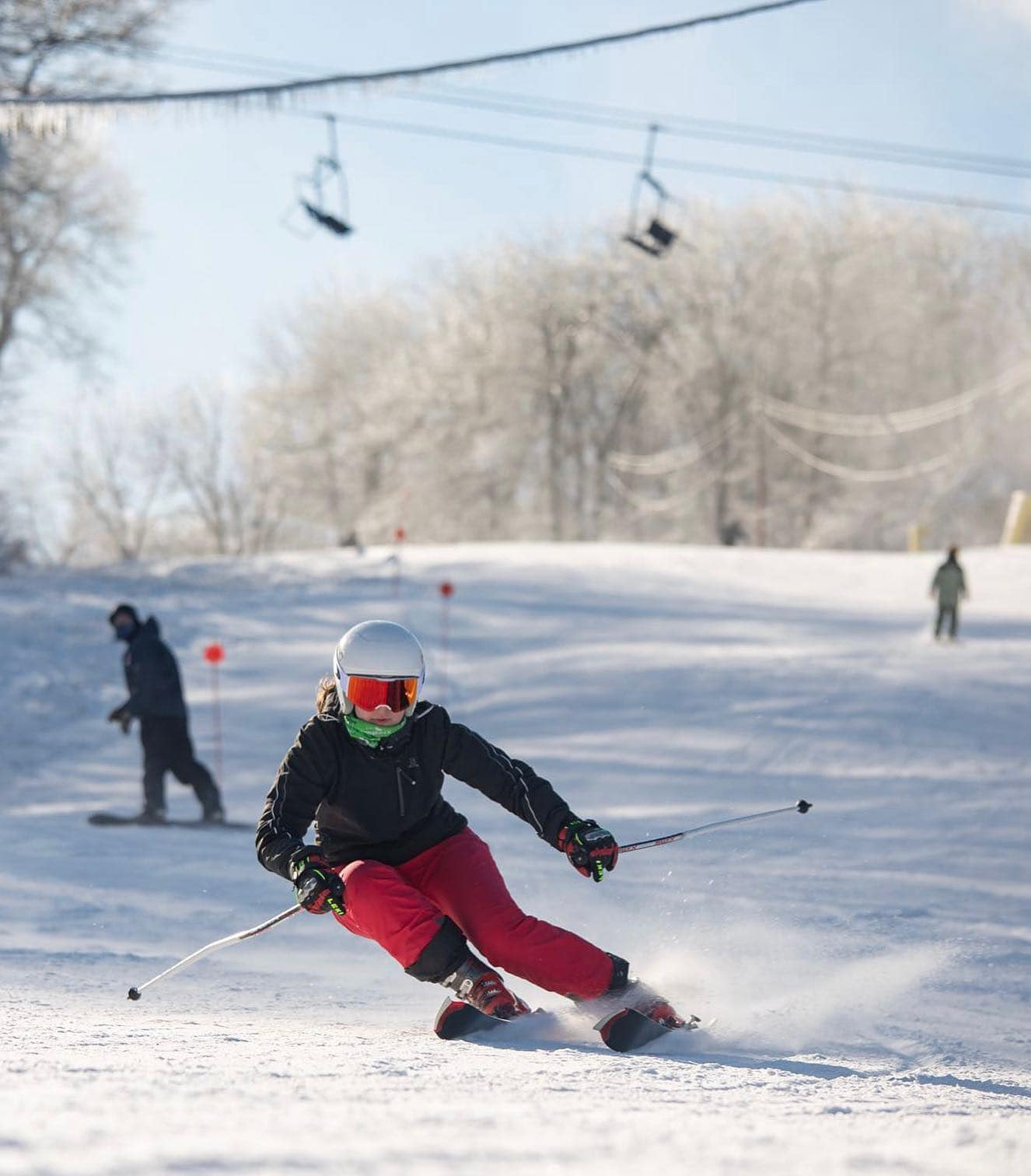 Mountain Creek Ski Resort, NJ