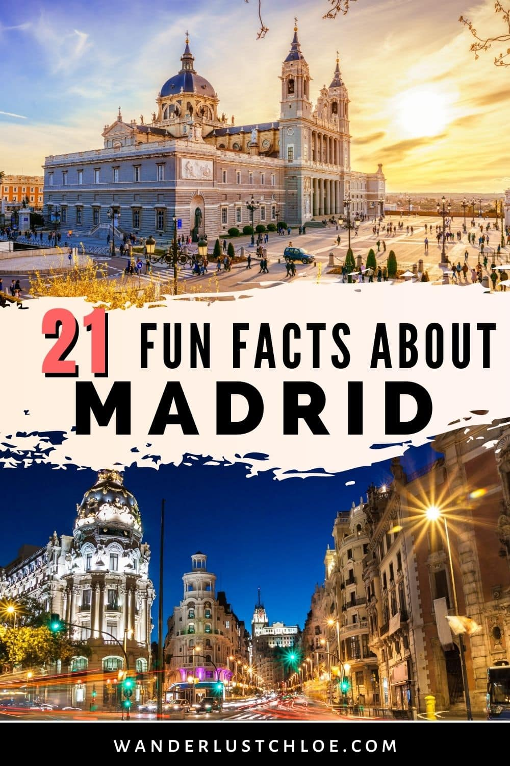 21 Facts about Madrid