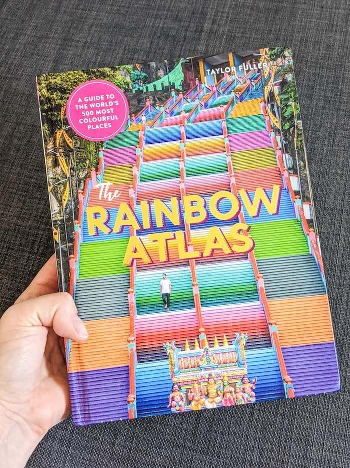 Rainbow Atlas