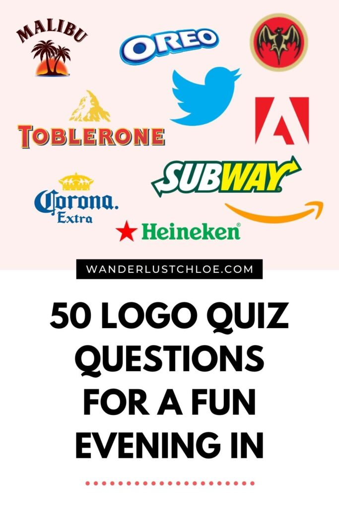 Ultimate Logo Quiz