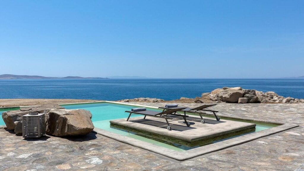 Villa Dandy, Mykonos