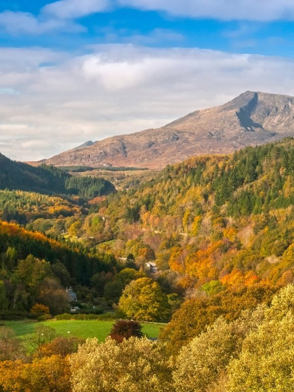 The Wales Way (© Crown Copyright 2020)