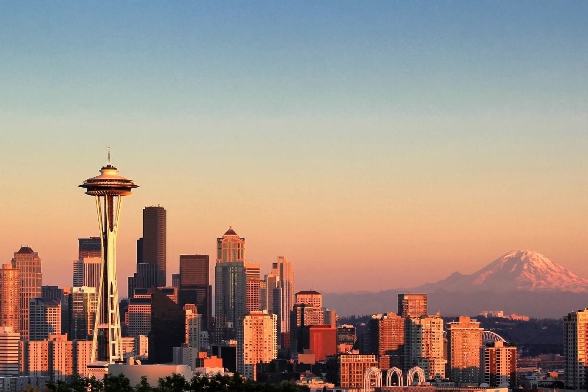 The Ultimate Seattle Itinerary