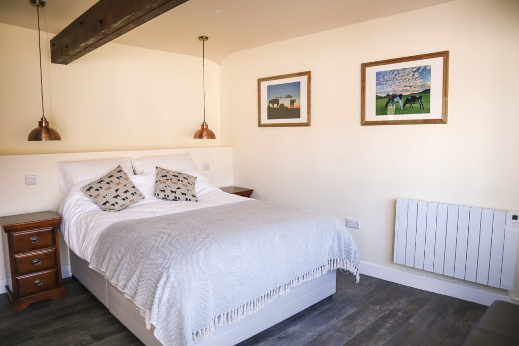 Accommodation at Chilton Farmyard B&B