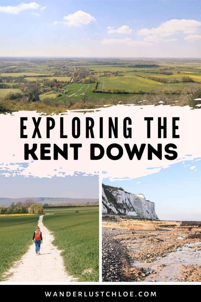 Kent Downs