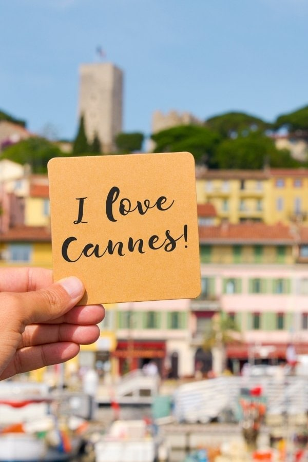 There are plenty of unique things to do in Cannes