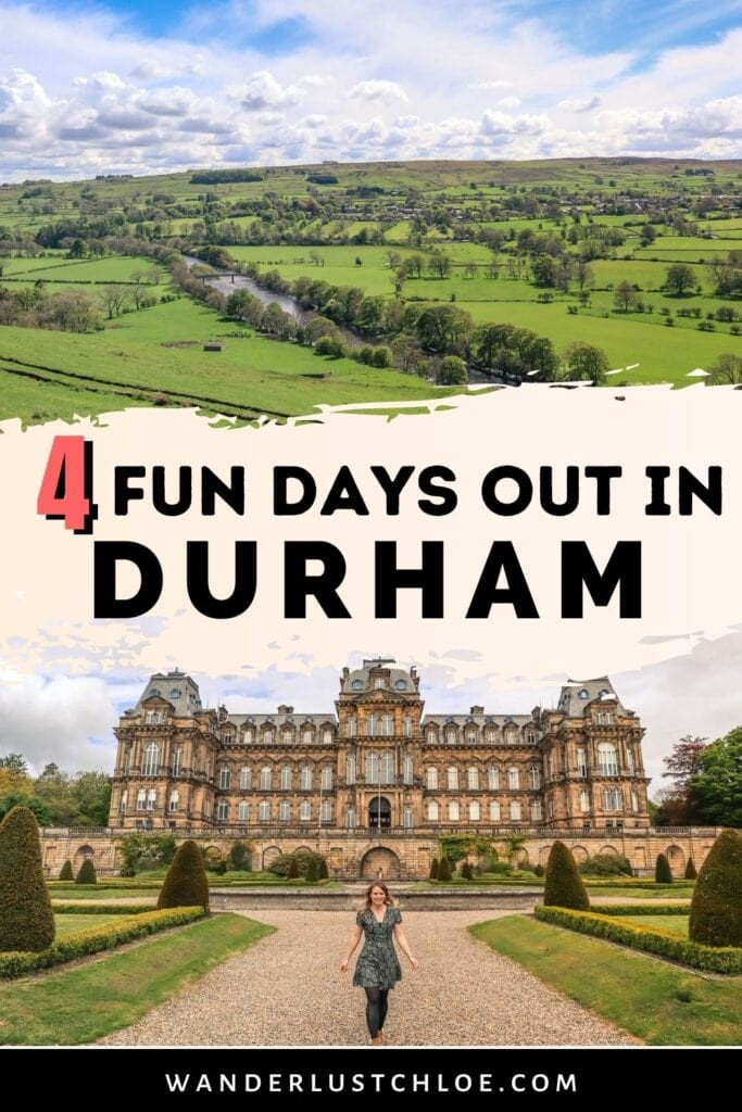 4 fun days out in Durham