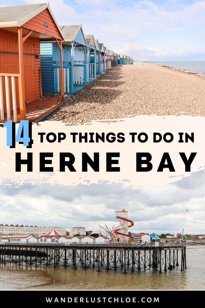 Amazing Things To Do In Herne Bay