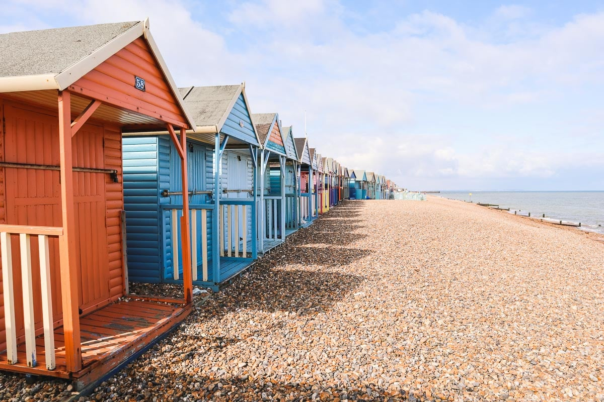There are so many things to do in Herne Bay