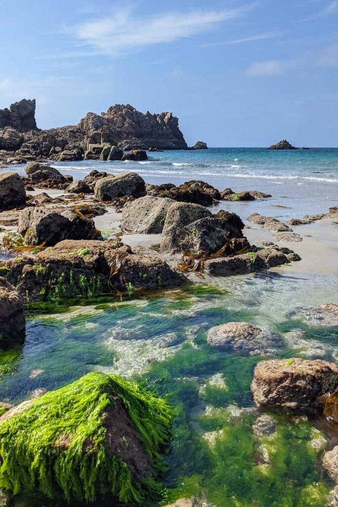 Port Soif Beach