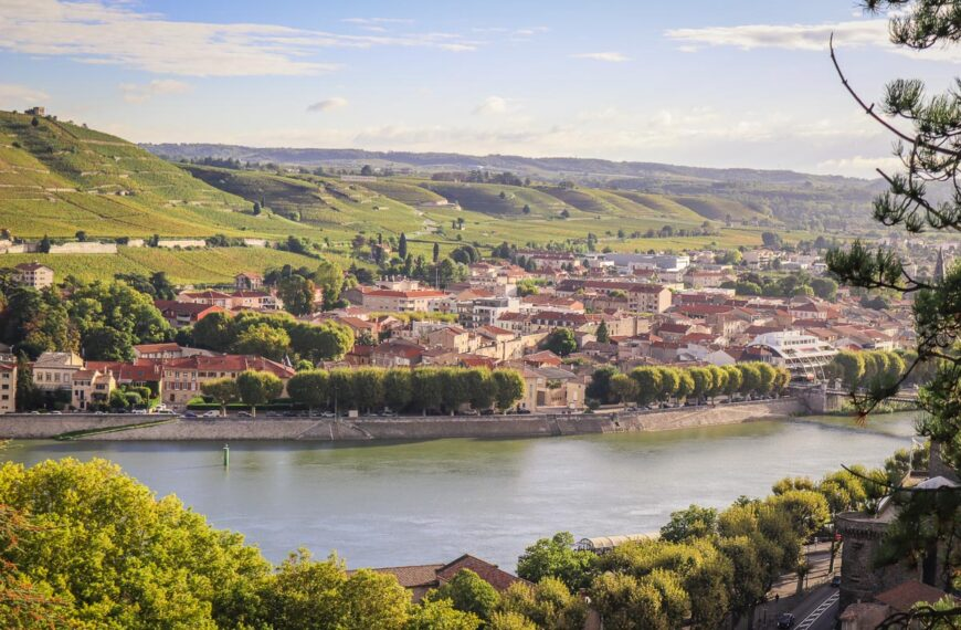 Lyon to Marseille: The Perfect South of France Itinerary