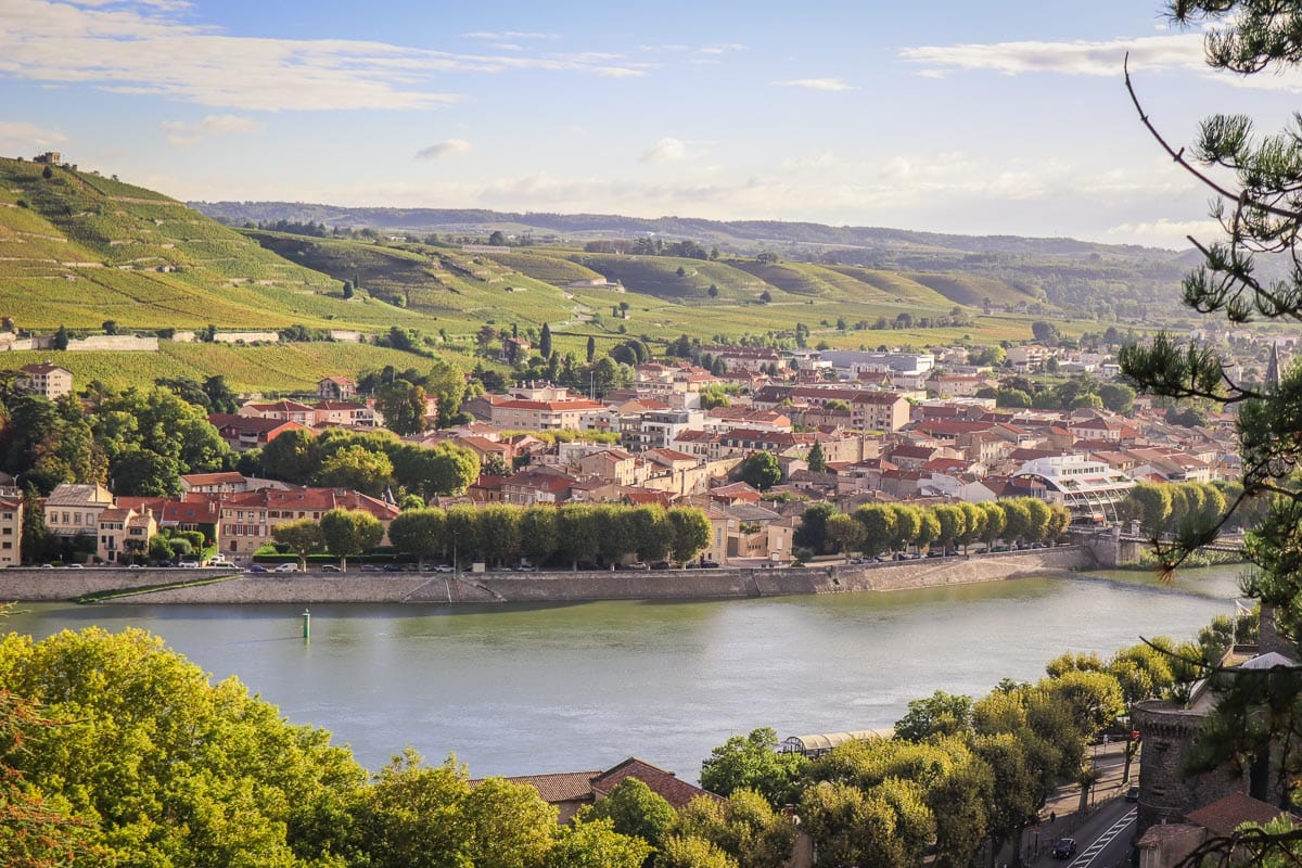 This South of France itinerary shows you the best of the country