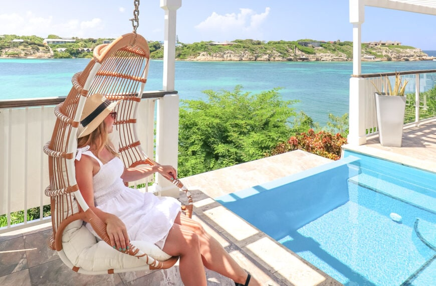 Hammock Cove Review – Is this the best 5* all-inclusive resort in Antigua?